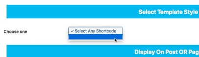 About Author—shortcode dropdown about-author-shortcode.jpg