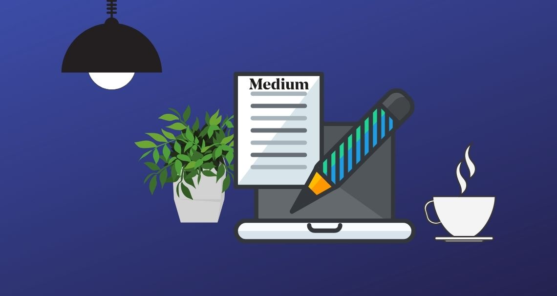 How to Blog on Medium (and Why Your Business Should)