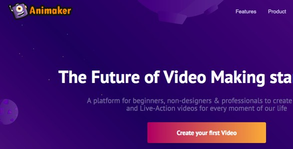 Make video content with Animaker animaker.jpg