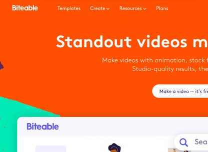 Make video content with Biteable biteable.jpg